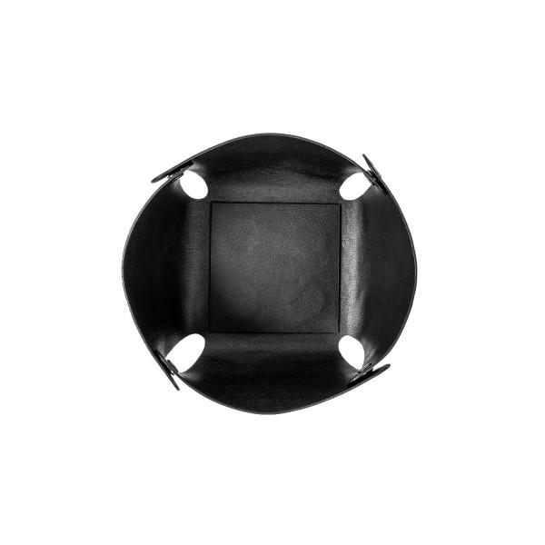 Metall-Tablett + 2IN1 Magnet-Getränkehalter & Brotkorb
