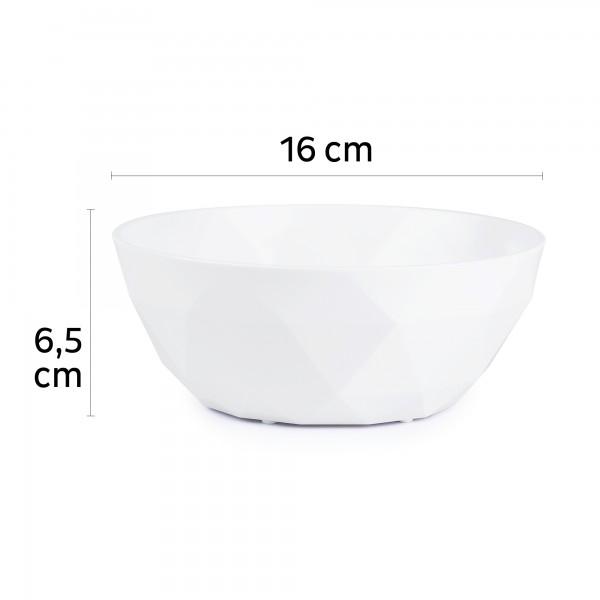 silwy Super-Magnet-Bowl (6er-Set)