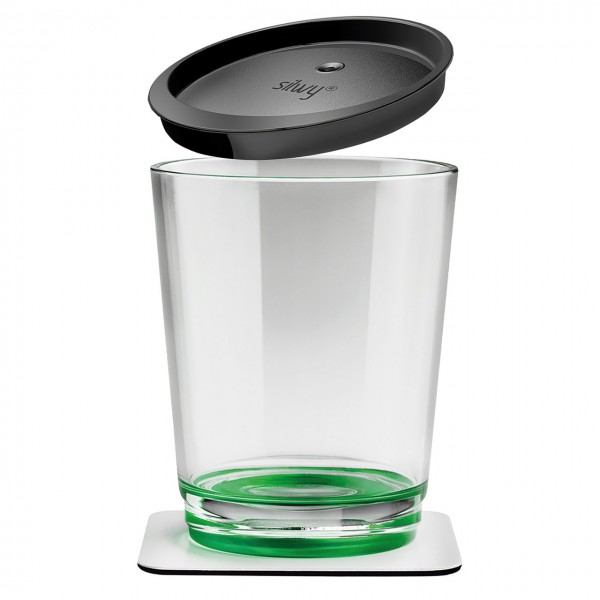Magnet-Trinkbecher Triple, Sour Green