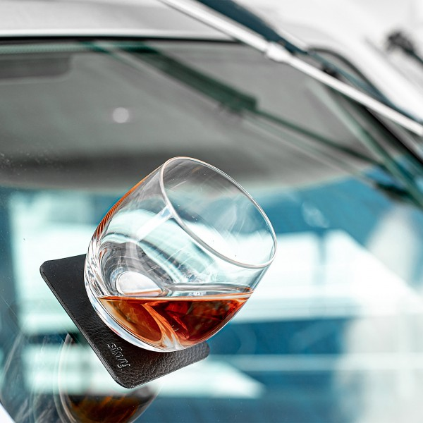 Magnet-Kristallglas Whisky Vorteils-Box