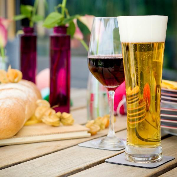 """Geschenkbox """"Aromatischer Genuss"""" (Bier)"""